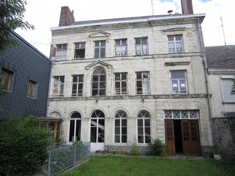 Vente valenciennes centre ville hotel particulier ancienne - Piscine de trith ...